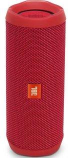 Колонка JBL Flip 4 червона