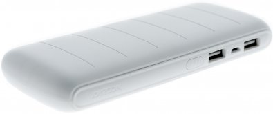 Батарея універсальна JOYROOM Power Bank Speed Series D-M152 10000mAh/3.7V White