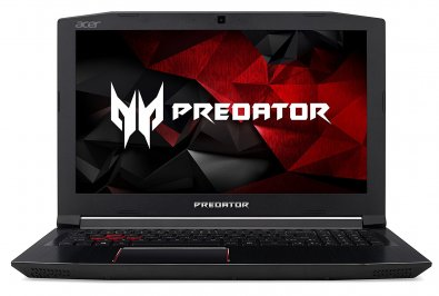 Ноутбук Acer Predator Helios 300 G3-572-51GF NH.Q2BEU.011 Black