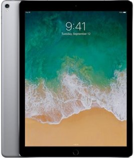 Планшет Apple iPad Pro A1671 Wi-Fi 4G 64GB MQED2RK/A Space Grey