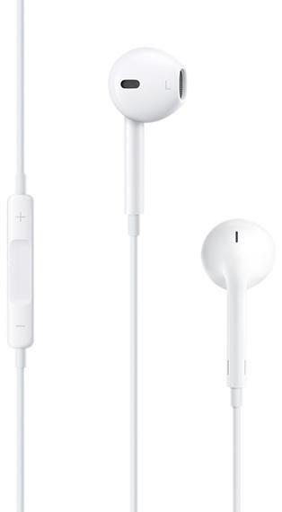 Гарнітура Apple EarPods with Mic MNHF2ZM/A