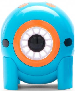 Роботизована іграшка Wonder Workshop Dot (1-DO01-04)