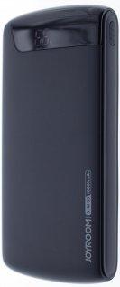 Батарея універсальна JoyRoom Power Bank D-M153 20000mAh Black (D-M153 Black)