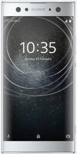 Смартфон Sony Xperia XA2 Ultra H4213 Silver