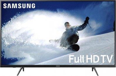 Телевізор LED SAMSUNG UE43J5202AUXUA (Smart TV, Wi-Fi, 1920x1080)