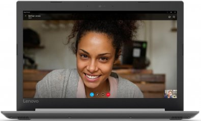 Ноутбук Lenovo IdeaPad 330-15IKB 81DC009PRA Platinum Grey