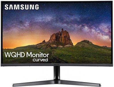 Монітор Samsung (LC32JG50QQIXCI)
