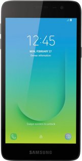 Смартфон Samsung J2 Core 2018 J260 1/8GB SM-J260FZKDSEK Black
