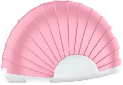 Зарядний пристрій JoyRoom L-M216 Snail Shell 2xUSB 2.1A Pink (L-M216 EU Pink)