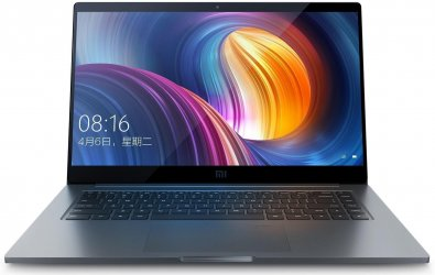 Ноутбук Xiaomi Mi Notebook Pro Dark Gray
