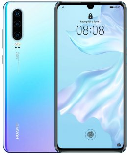 Смартфон Huawei P30 6/128GB 51093NDM Breathing Crystal