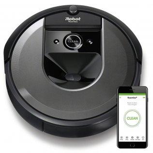 Робот пилосос iRobot Roomba i7
