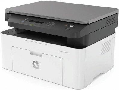 Лазерний чорно-білий БФП HP Laser 135a А4