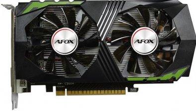 Відеокарта AFOX GTX 750Ti (AF750TI-2048D5H5-V7)