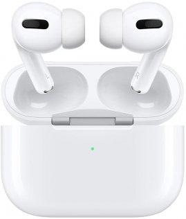 Гарнітура Apple AirPods Pro White (MWP22)
