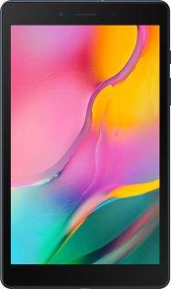 Планшет Samsung Galaxy Tab A 2019 SM-T295 SM-T295NZKASEK Black