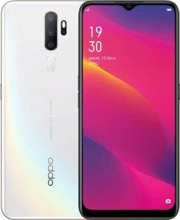 Смартфон OPPO A5 2020 3/64GB White (CPH1931 WHITE)