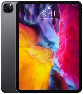 Планшет Apple iPad Pro 11 2020 Wi-Fi 128GB Space Gray