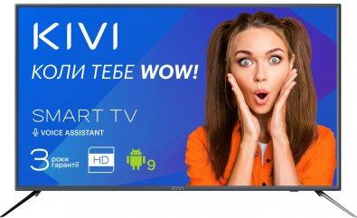 Телевізор LED Kivi 32H700GU (Android TV, Wi-Fi, 1366x768)