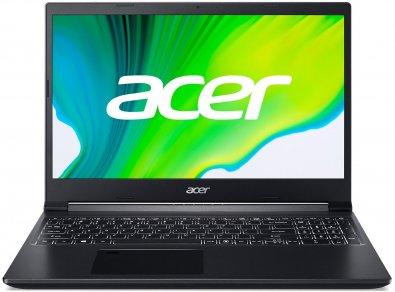 Ноутбук Acer Aspire 7 A715-75G-569U NH.Q87EU.004 Black
