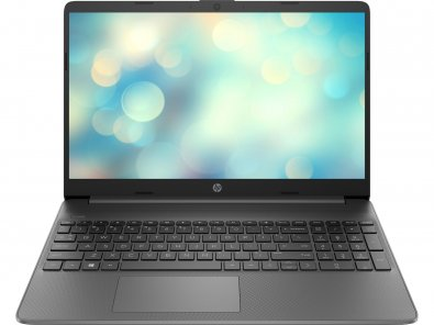 Ноутбук HP 15-dw2011ur 103S2EA Gray