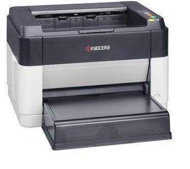 Лазерний чорно-білий принтер Kyocera ECOSYS FS-1040 A4 (1102M23NX2)