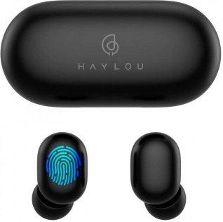 Гарнітура HAYLOU GT1 Plus Black