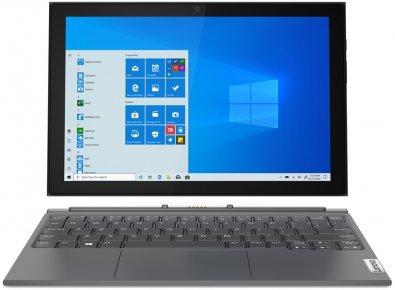 Планшет Lenovo IdeaPad Duet 3 Graphite Grey (82AT004BRA)