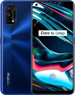 Смартфон Realme 7 Pro 8/128GB Blue