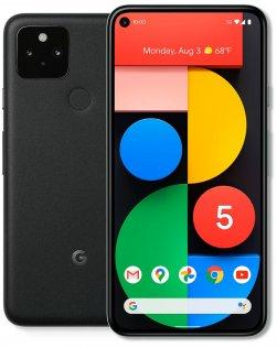 Смартфон Google Pixel 5 8/128GB Just Black