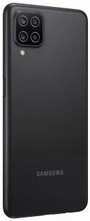 Смартфон Samsung Galaxy A12 A125 3/32GB SM-A125FZKUSEK Black