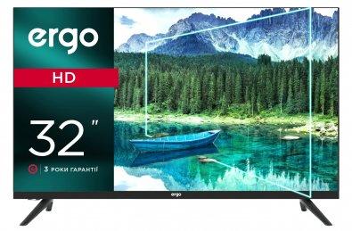Телевизор LED Ergo 32DHT6000 (1366x768)
