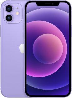 Смартфон Apple iPhone 12 128GB Purple