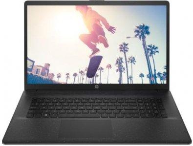 Ноутбук HP 17-cp0019ua 423M3EA Black