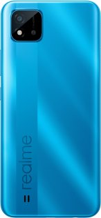 Realme C11 (2021) Blue