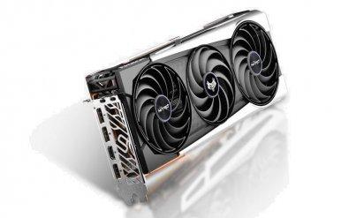 Відеокарта Sapphire RX 6700 XT Nitro+ AMD (11306-01-20G)