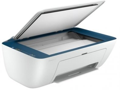 БФП HP DeskJet 2721 A4 with Wi-Fi (7FR54B)