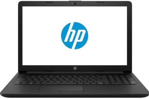 Ноутбук Hewlett-Packard 15-db0223ur 4MW02EA Jet Black