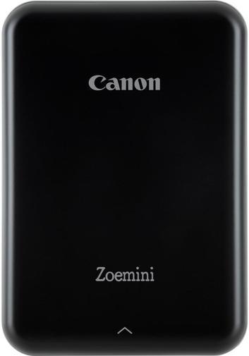 Багатофункціональний пристрій Canon ZOEMINI PV123 Black (3204C005)