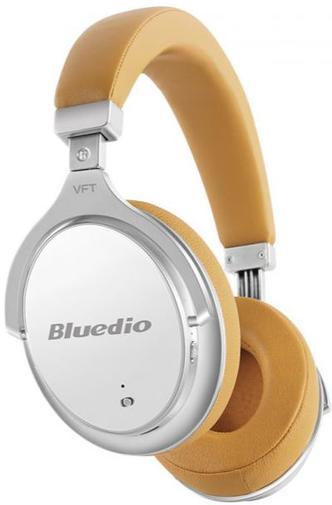 Гарнітура Bluedio F2 White