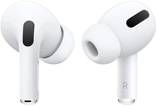 Гарнітура Apple AirPods Pro White (MWP22)