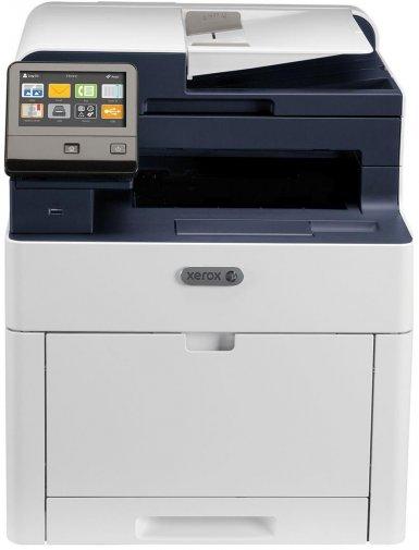 Лазерний кольоровий БФП Xerox WC 6515DN A4