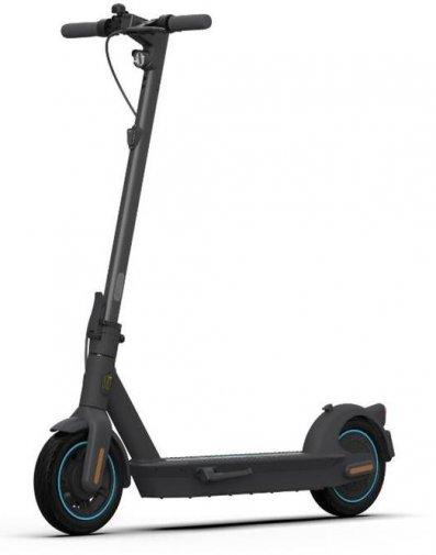 Електросамокат Ninebot by Segway MAX G30 Dark Grey (40.30.0000.00)