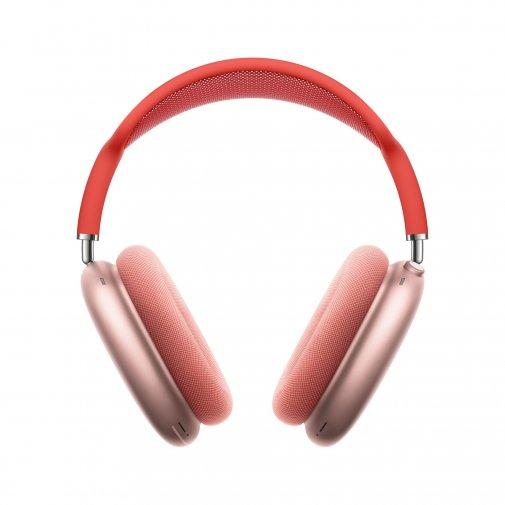 Гарнітура Apple AirPods Max Pink (MGYM3)