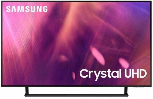 Телевізор LED Samsung UE75AU9000UXUA (Smart TV, Wi-Fi, 3840x2160)