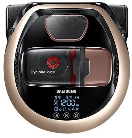 Robot пилосос Samsung VR20M7070WD/EV