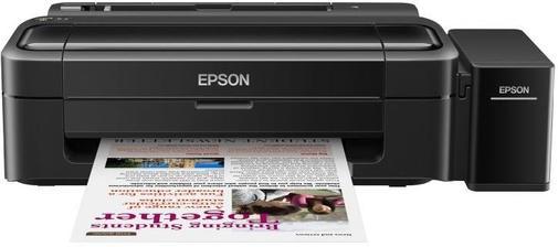 Принтер Epson L132 перед