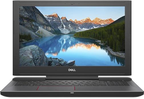 Ноутбук Dell Inspiron 5587 G5 G55781S1NDW-60B Black
