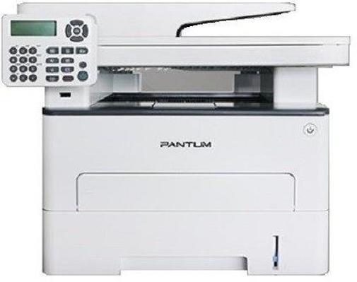 Багатофункціональний пристрій Pantum M7100DN