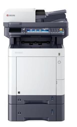 Багатофункціональний пристрій Kyocera Ecosys M6635cidn
